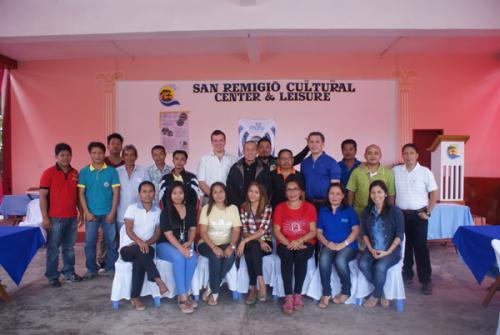MDRU Community Preparatory Training